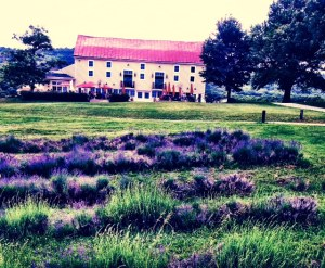 Springfield Manor Winery and Distillery, Thurmont Maryland