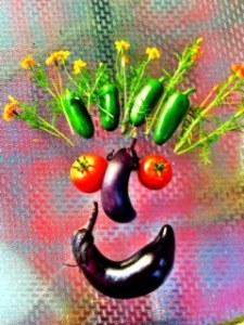 A Garden Friend