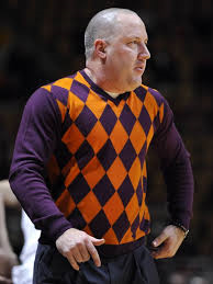 Coaching in Sweaters is a No-No